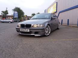 bmw e46 320i m sport 2004 manual 1yr mot 1000 u0027s spent in barking