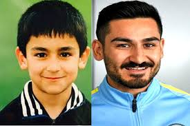 gundogan hair ilkay gundogan childhood story plus untold biography facts