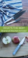 best brand of kitchen knives misen review low carb yum