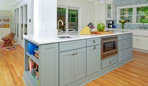 clique studios kitchen cabinets 2016 color forecast gray is here to stay kitchen design tips