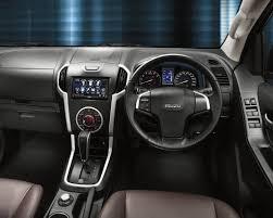 isuzu dmax interior isuzu dmax isuzu d max and mu x 2015 review carsguide isuzu d