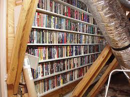 attic storage additions points to consider
