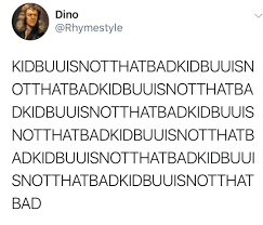 Bad Sex Meme - dino on twitter come on the meme is funny kid buu players are