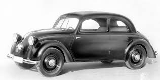 ferdinand porsche u0027s other cars of the people pre war mercedes benz revivaler