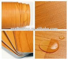 moistureproof pvc plastic flooring looks like wood buy plastic