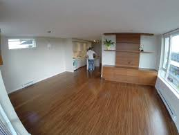 how to choose colours for walls that go with orange bamboo flooring