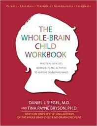 the whole brain child workbook practical exercises worksheets