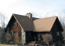 Cottages In Pennsylvania by Poconos Log Homes For Sale