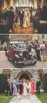 a vintage inspired festival wedding in somerset with coral