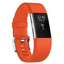 replacement silicone wrist bracelet images Fitbit charge 2 small replacement silicone band rubber strap jpg