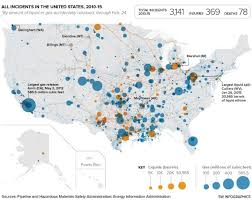 Standing Rock Reservation Map Contextualizing The Dakota Access Pipeline A Roundup Of