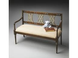 bedroom benches settees toms price furniture chicago suburbs