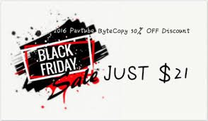 best software deals black friday 50 off pavtube bytecopy coupon at black friday sales one best