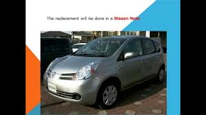 nissan note 2009 interior nissan note how to replace the air cabin filter youtube
