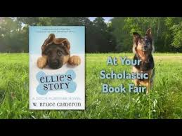 ellie s story a s purpose novel by w bruce cameron
