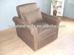 Single Sofa Sleeper Modern Design Single Sofa Sleeper Brown Sofa Cum Bed Designs View