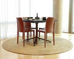 round dining room rugs provisionsdining com