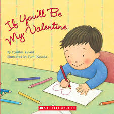 valentines books s day book list scholastic