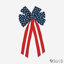 patriotic ornaments ebay