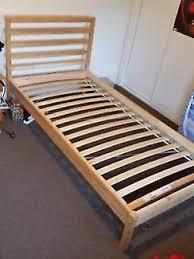 Ikea Single Bed Frame Ikea Fjellse Single Bed Frame Beds Gumtree Australia Darebin