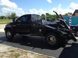 dodge tow truck 08 dodge ram tow truck