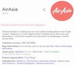airasia indonesia telp airasia customer service phone number service support customer
