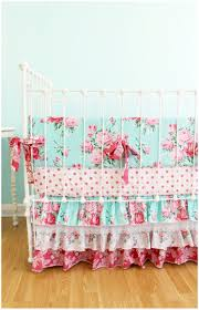 Nursery Cot Bed Sets by Bedroom Shabby Chic Baby Bedding Uk Baby Crib Bedding