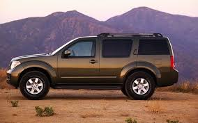 looking back a history of the nissan pathfinder truck trend