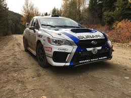 rally subaru lifted rocket rally racing subaru rally team canada 2015 sti subaru