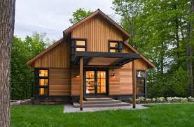 Shed Style Homes Modern Gable Style Homes