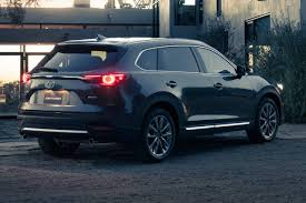 mazda car range 2016 used 2016 mazda cx 9 for sale pricing u0026 features edmunds