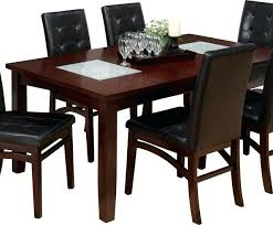 Dining Room Tables With Extensions - glass dining table with extensions glass dining table with