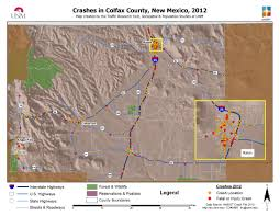 Nm Map Colfax County Nm Map Image Gallery Hcpr