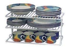 Stackable Kitchen Cabinet Organizer Found It At Wayfair Wayfair Basics Stackable Kitchen Cabinet