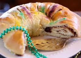 king cake for mardi gras 5 king cake recipes that mardi gras allrecipes