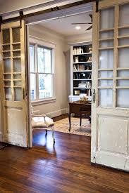 old glass doors 184 best barn doors images on pinterest doors sliding doors