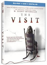 halloween horror nights giveaway giveaway win a blu ray copy of the visit wicked horror