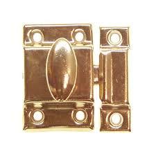 restorers classic 1 5 8 inch steel cabinet latch
