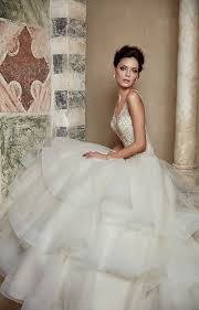 Couture Wedding Dresses Couture Eddy K Bridal Gowns Designer Wedding Dresses 2017