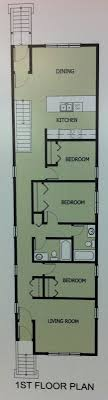 chicago bungalow floor plans habitat chicago home floorplans