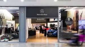 mercedes boutique greenoaks mercedes oracle pop up shop lapse