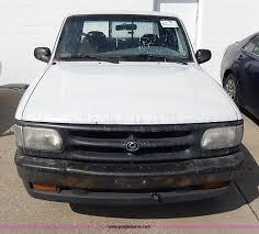 mazda pick up 1995 mazda b2300 pickup truck item i9331 sold march 25