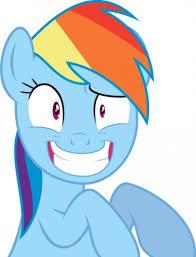 Rainbow Dash Meme - create meme rainbow pony rainbow pony rainbow dash my little