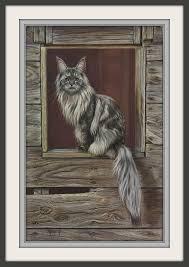 Barn Cat Names Silver Ghost U201d U2013 The Barn Cat