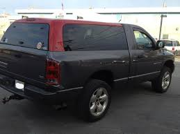 Dodge Dakota Truck Cap - for sale dodge ram leer truck cap 100xq topper dodge ram forum