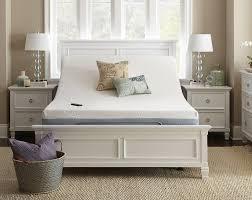 Adjustable Bed Bases Alwyn Home Upholstered Wireless Adjustable Bed Base U0026 Reviews