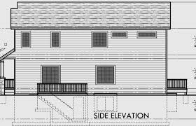 craftsman house plans with basement story walkout basement house plans beautiful square lake home
