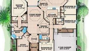 mediterranean house floor plans mediterranean style floor plans luxamcc org