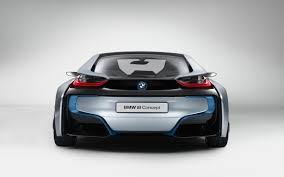 bmw concept i8 cars wallpapers and specefication bmw i8 concept