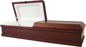 cremation caskets best price caskets 7906 cremation casket mdf br white crepe